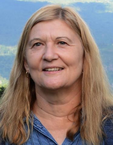 Judith Masters