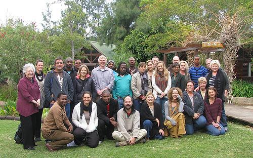 PEGG 2013 Participants
