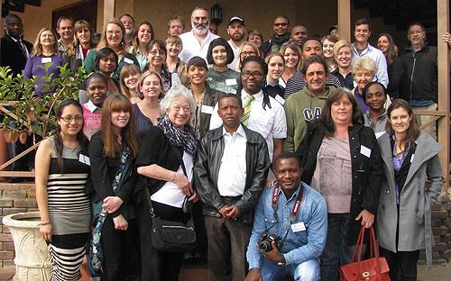 PEGG 2014 Participants
